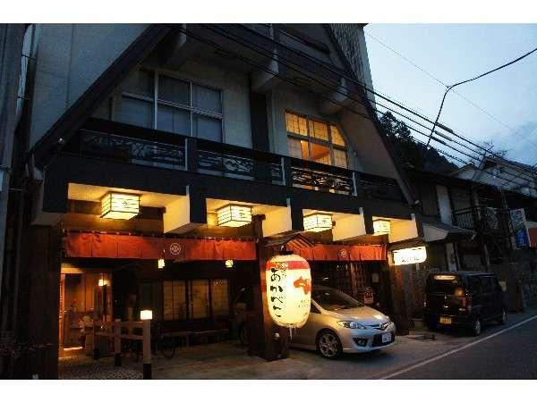 写真:民話の宿 荒澤屋旅館