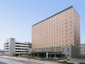写真:岡山シティホテル厚生町