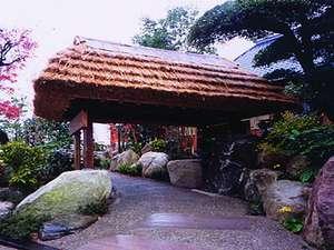写真:美奈宜の杜温泉 宿泊処 山荘美奈宜