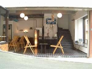 写真:沖縄ゲストハウス チャンプルー荘