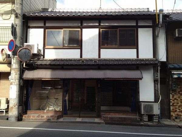写真:尾道 ゲストハウス フジホステル