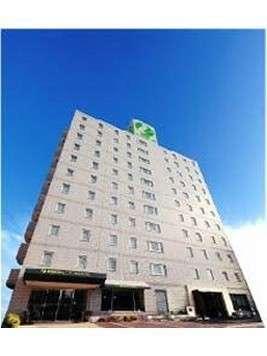 写真:倉敷駅前ユニバーサルホテル