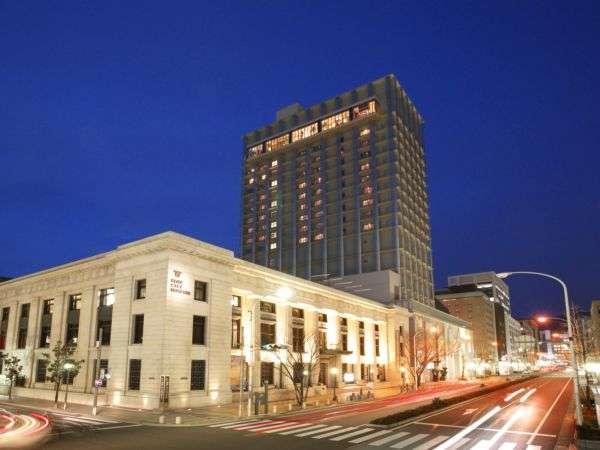 写真:ORIENTAL HOTEL(オリエンタルホテル)