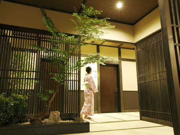 草津温泉 湯宿 季の庭(ときのにわ) & 木の葉(このは) 写真