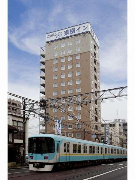 写真:東横イン京都琵琶湖大津