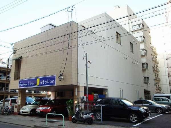 写真:Jステーション