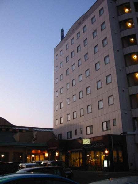 写真:サンロイヤルホテル
