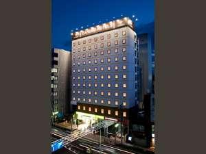 写真:CANDEO HOTELS(カンデオホテルズ)上野公園