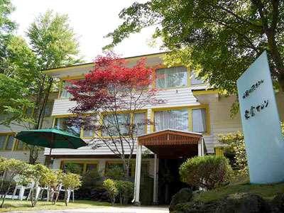 写真:ホテル東雲サロン
