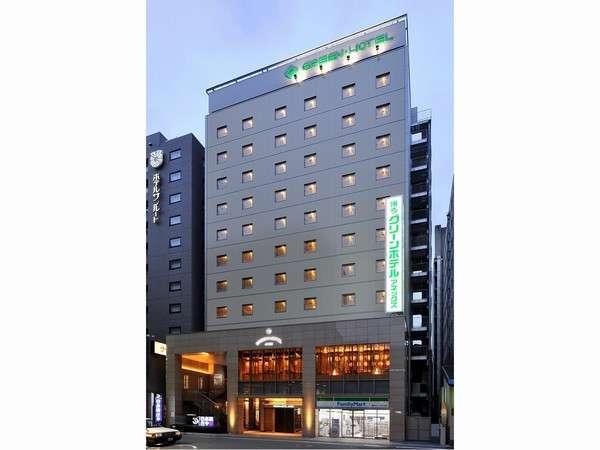 写真:博多グリーンホテルアネックス