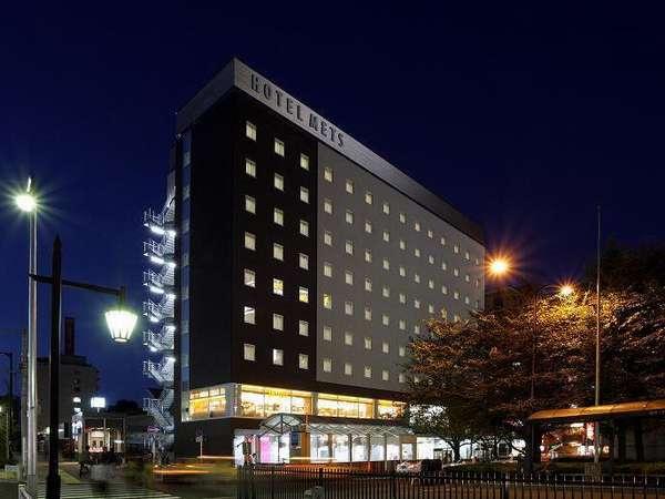 写真:ホテルメッツ駒込 東京