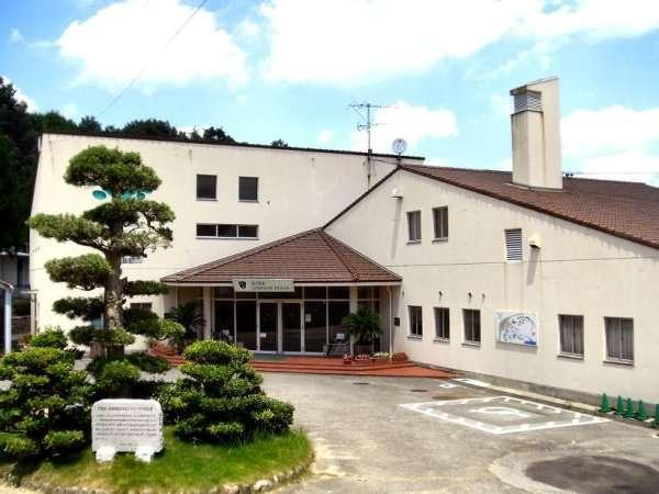 写真:神戸市立 神戸セミナーハウス
