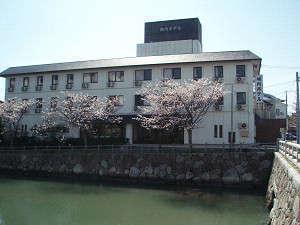 写真:城内ホテル