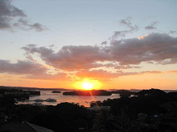 写真:エコホテル松島 一望閣