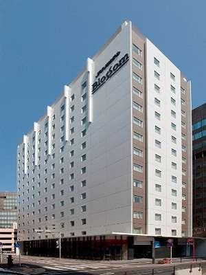 写真:JR九州ホテル ブラッサム博多中央
