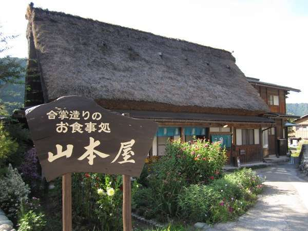 写真:山本屋