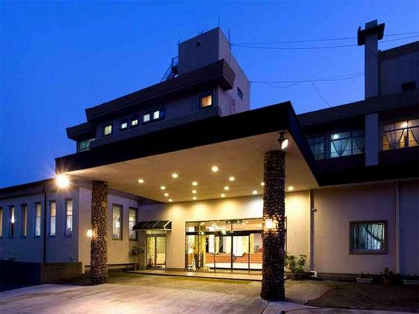 写真:有村温泉 さくらじまホテル