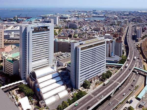 写真:ホテルクラウンパレス神戸