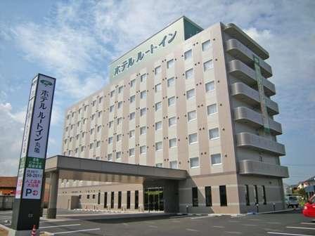 写真:ホテルルートイン丸亀