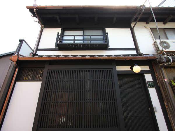 写真:京宿家 清水ろくしょう庵