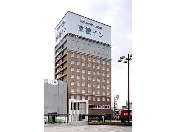 写真:東横イン東広島西条駅前