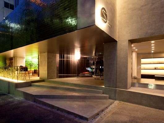 写真:六本木ホテルS