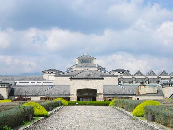 写真:ホテル 桜