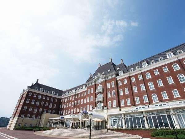 写真:ウォーターマークホテル長崎・ハウステンボス