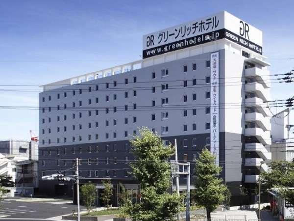 写真:グリーンリッチホテル大阪空港前