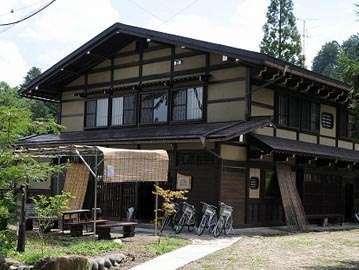 写真:桜ゲストハウス