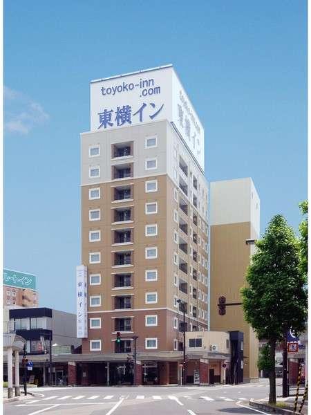 写真:東横イン敦賀駅前