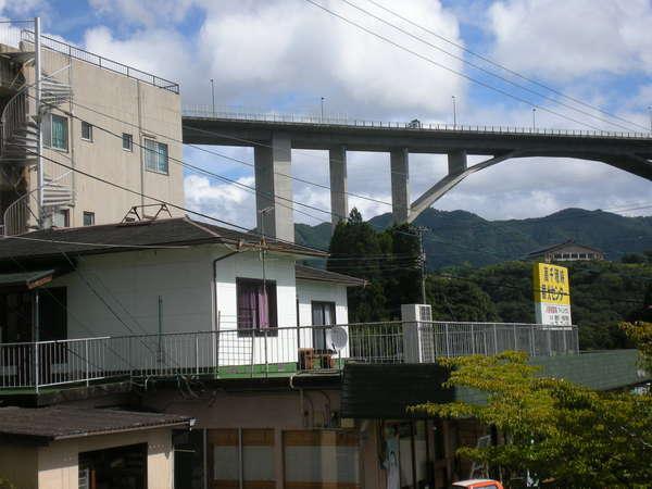 写真:貸別荘 高千穂峡