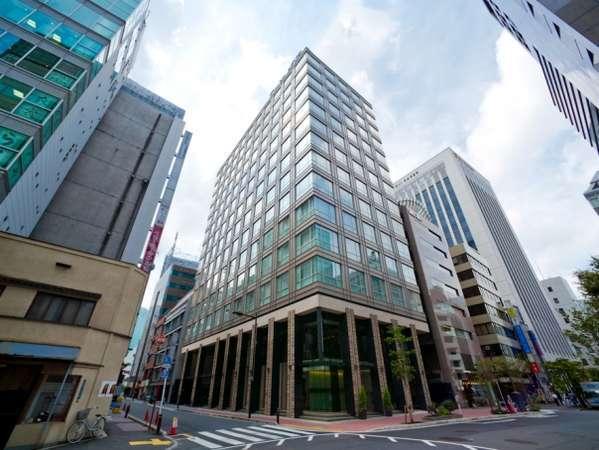 写真:ソラリア西鉄ホテル銀座