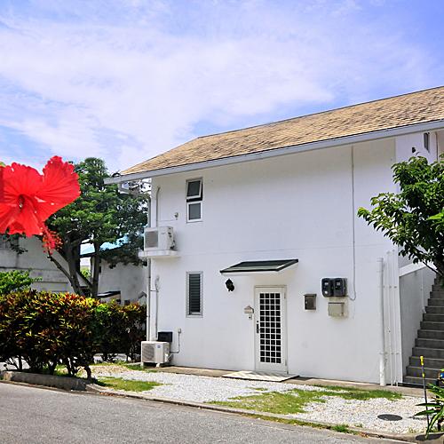 写真:ゆくりなリゾート沖縄 (うりずん、海風)