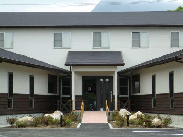 写真:ecohotel SORA <屋久島>