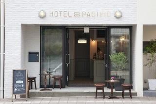 写真:ホテルパシフィック金沢