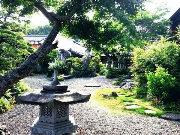 写真:中芳我邸ゲストハウス
