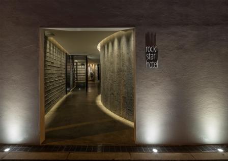 写真:ロックスターホテル