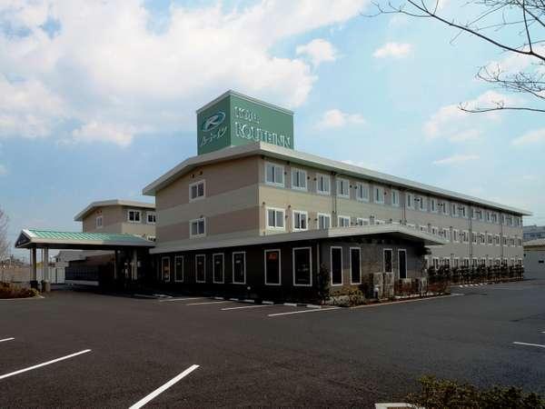 写真:ホテルルートイン多賀城駅東