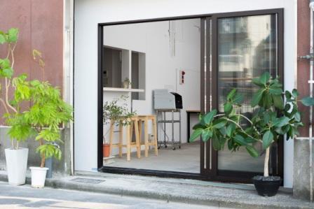 写真:TOKYO HUTTE