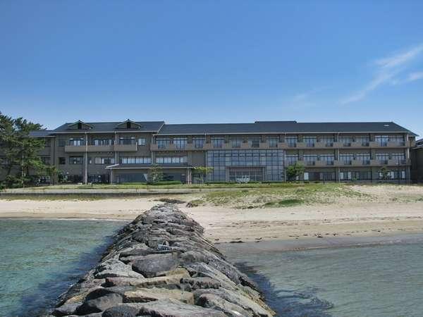 写真:海が奏でる癒しの宿 リゾートホテル美萩