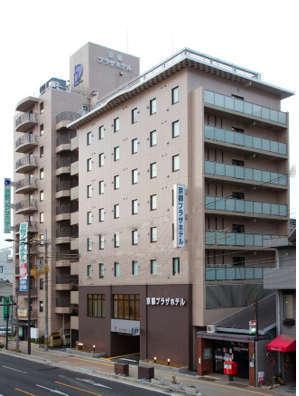 写真:京都プラザホテル 新館