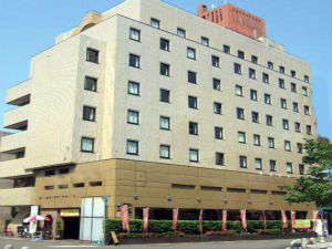 写真:ホテルクラウンヒルズ金沢(BBHホテルグループ)