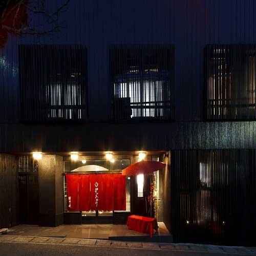 箱根湯本大平台温泉 満天の星 写真