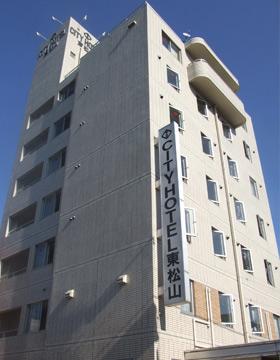 シティホテル東松山