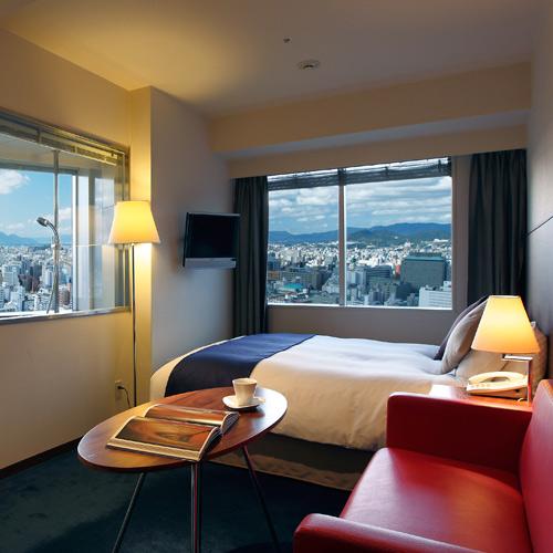 オリエンタルホテル広島 写真