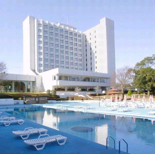 ラディソンホテル成田 写真
