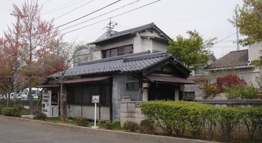 バックパッカーズ 松本の宿