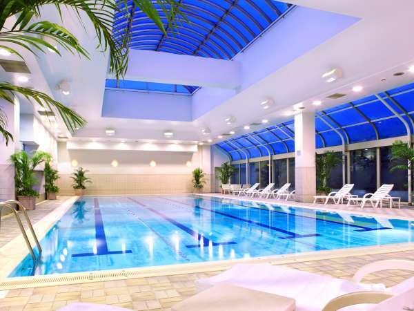 ロイヤルパークホテル 写真