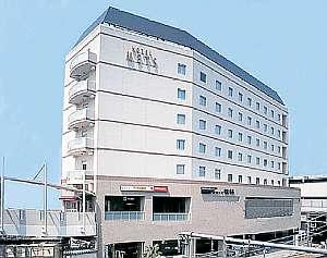 ホテルメッツ溝ノ口